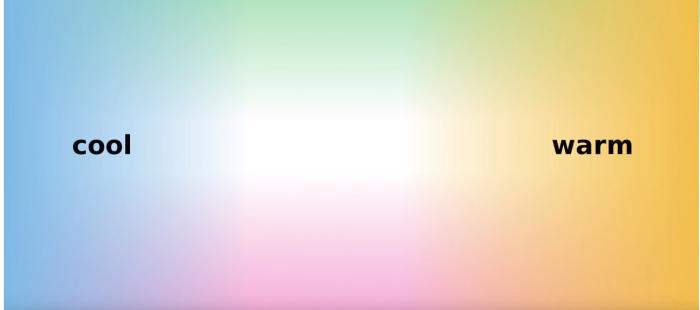 Varing Light